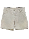 Mens Wicked 90s Denim Shorts