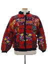 Mens Guatemalan Hippie Jacket