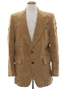 Mens Blazer Style Sport Coat Jacket