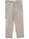 Mens Seersucker Slacks Pants