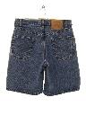 Mens Denim Jeans Shorts