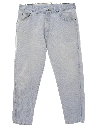 Mens Totally 80s Jeans Pants