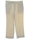 Mens Totally 80s Linen Slacks Pants