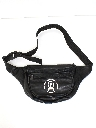 Unisex Accessories --Wicked 90s Leather Fanny Pack
