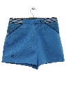 Womens Totally 80s Tennis Sport Shorts