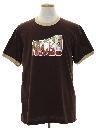 Unisex T-Shirt Shirt