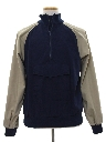 Mens Totally 80s Wind Breaker Jacket
