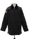 Mens Work Zip Jacket