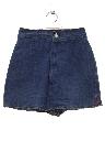 Womens/Girls Denim Shorts