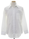 Mens Mod Dress Shirt