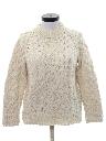 Womens Wool Sweater