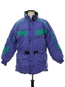 Mens Wicked 90s Ski Jacket