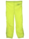 Mens Ski Style Track Pants