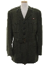 Mens Marines Military Jacket