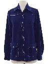 Womens Western Leisure Jacket