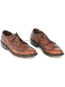 Mens Accessories - Oxford Shoes