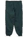 Womens Baggy Track Pants