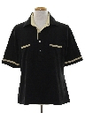 Mens Polo Style Shirt