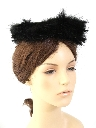 Womens Accessories - Fascinator Hat