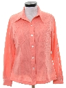 Womens Leisure Shirt