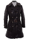Womens Car Coat Jacket