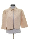 Womens Bed-Jacket