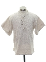 Mens/Boys Hippie Shirt
