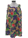 Womens Hippie Dress