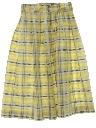 Womens Fab 50s Skirt