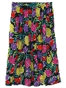 Womens Wicked 90s Skirt