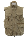 Mens Hunting Vest Jacket