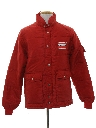 Mens Work Style Ski Jacket