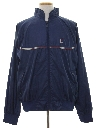 Mens Wind Breaker Golf Zip Jacket