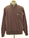 Mens Members Only Style Jacket