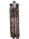 Womens Disco Jacket