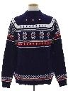 Unisex Ski Sweater