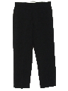Mens Uniform Pants