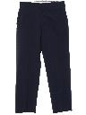 Mens Uniform Pants