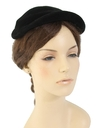 Womens Accessories - Crown Topper Hat