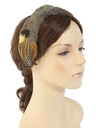 Womens Accessories - Headband Hat