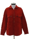 Womens MOD CPO Jacket