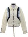 Unisex Totally 80s Ski Jacket