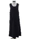 Womens Rayon A-Line Dress