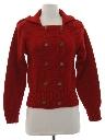 Womens/Girls Mod Sweater