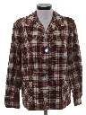 Womens Pendleton Shirt Jacket