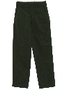 Mens Military Work Pants Slacks