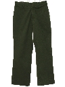 Mens Boy Scout Slacks Pants