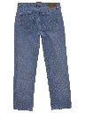 Womens Boyfriend Denim Jeans Pants