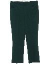 Mens Mod Knit Leisure Pants