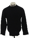 Mens or Boys Pullover Sweater